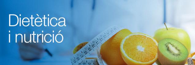 Especial Dietètica i Nutrició