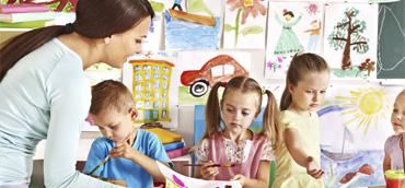 Educació Infantil 2016