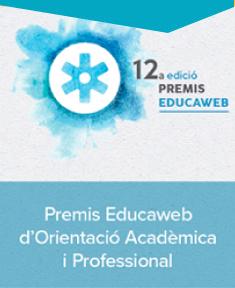 Raons per presentar-te als Premis Educaweb 2019: parlen els guanyadors de 2018